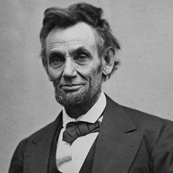Who is the greatest US President in history? | Abraham Lincoln