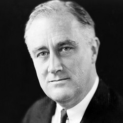 Who is the greatest US President in history? | Franklin D. Roosevelt