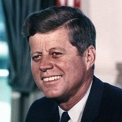 Who is the greatest US President in history? | John F. Kennedy
