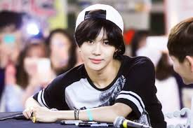 Who is your favorite member of SHINee? | Taemin