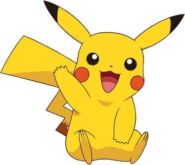 Pikachu vs Agumon | Pikachu