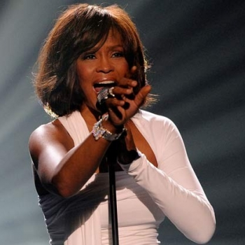 Who is the greatest diva? | Whitney Houston