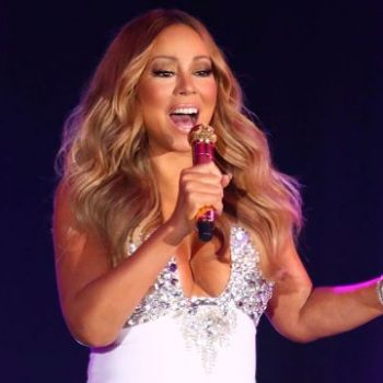 Who is the greatest diva? | Mariah Carey