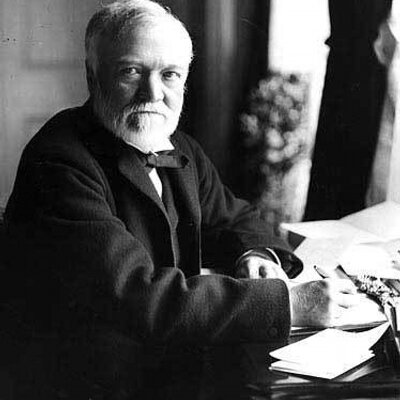 Who is the greatest Entrepreneur? | Andrew Carnegie
