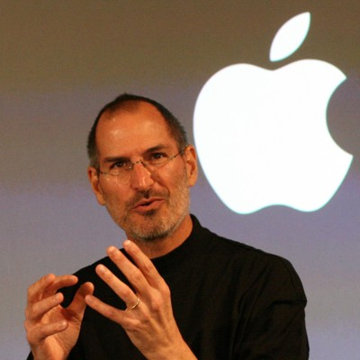 Who is the greatest Entrepreneur? | Steve Jobs