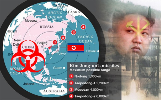 North Korea nuclear test: What does it means in today's world? | A serious threat to our national security
