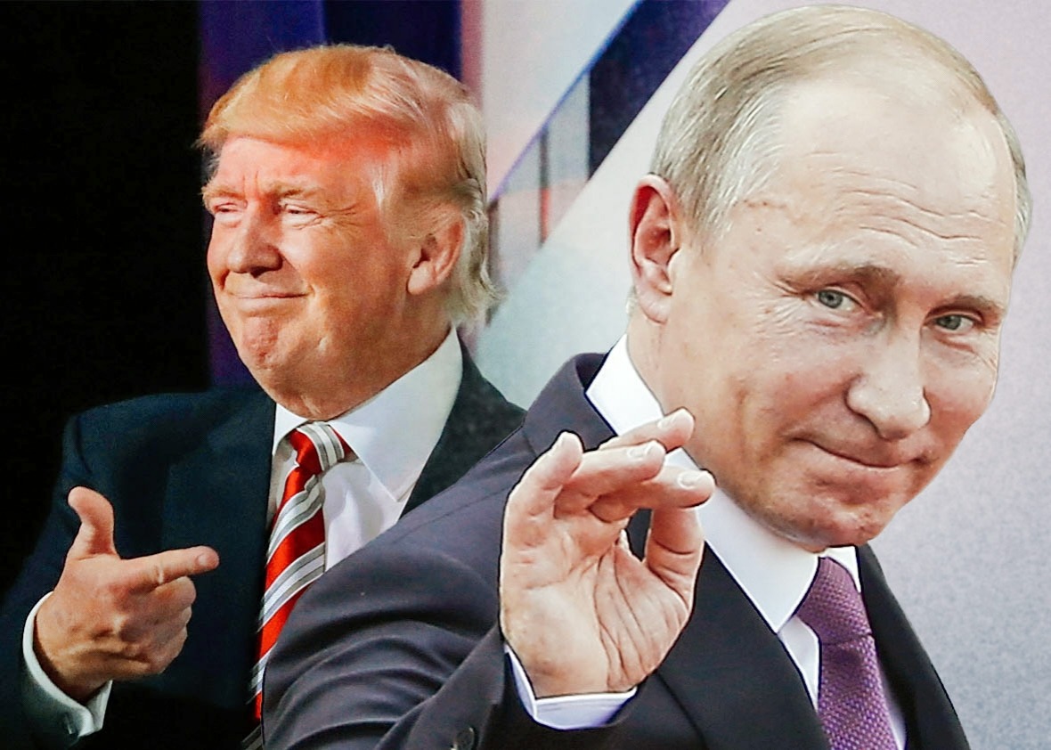 Do you think that Russia interfered in the US election to help Trump win? | Yes