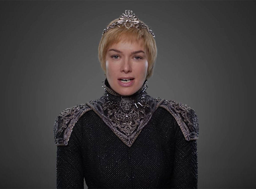 Who do you think will win the Game of Thrones? | Cersei Lannister