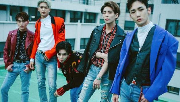 Which is your favorite male kpop group? | SHINEE