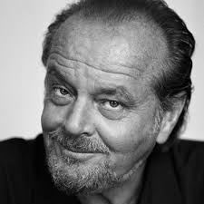 Who is the best actor of the two? | Jack Nicholson