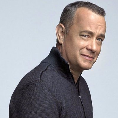 Who is the most attractive actor? | Tom Hanks