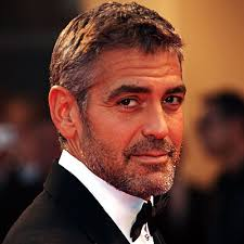 Who is the most attractive actor? | George Clooney
