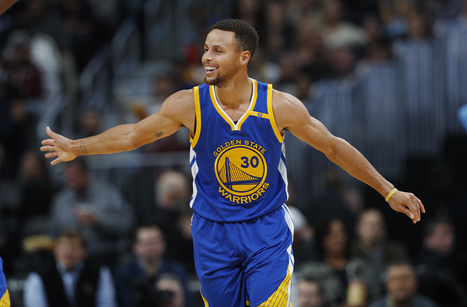 Who will become a VIP in the NBA Finals MVP? | Stephen Curry