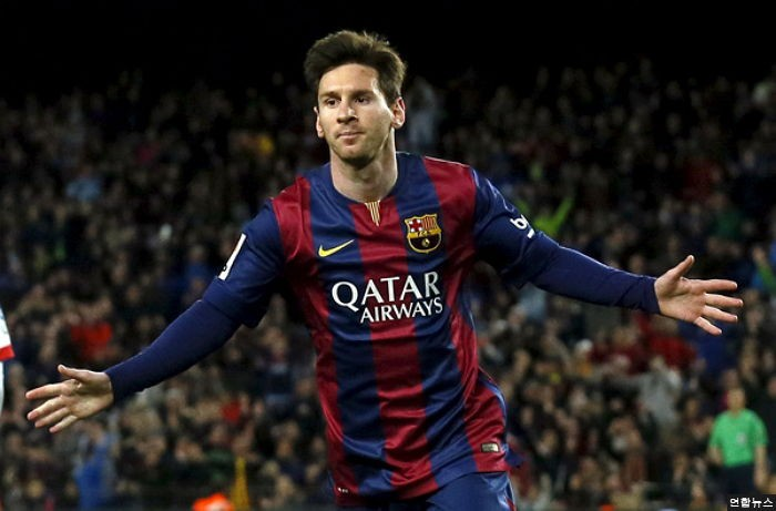 Who is the best football player?  | Lionel Messi