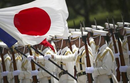 Which country is the best ally of the US? | Japan