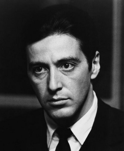 Who is the best actor of the two? | Al Pacino