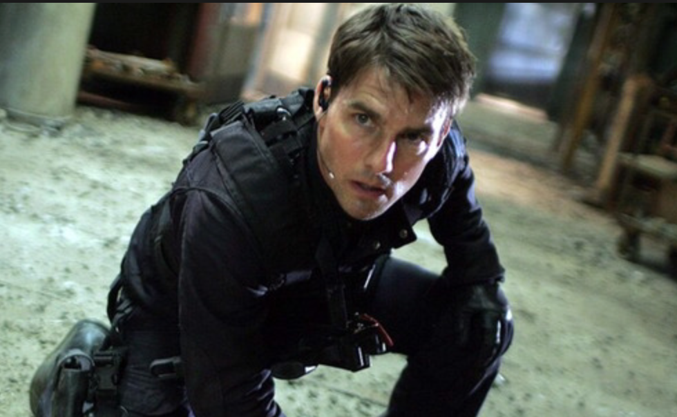 Who will win? | Mission: Impossible <Ethan Hunt>