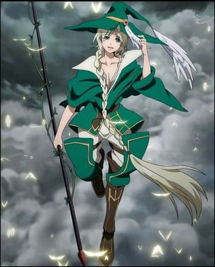 Which Magi is your favorite? | Yunan