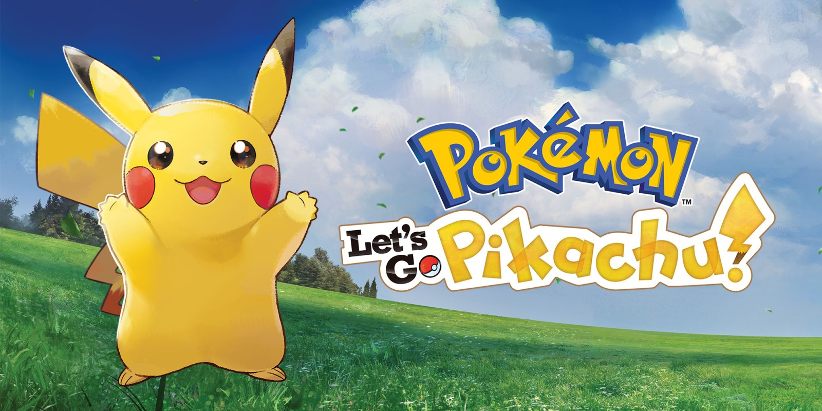 Which version of Pokemon Let's Go will you buy? | Pokemon Let's Go Pikachu