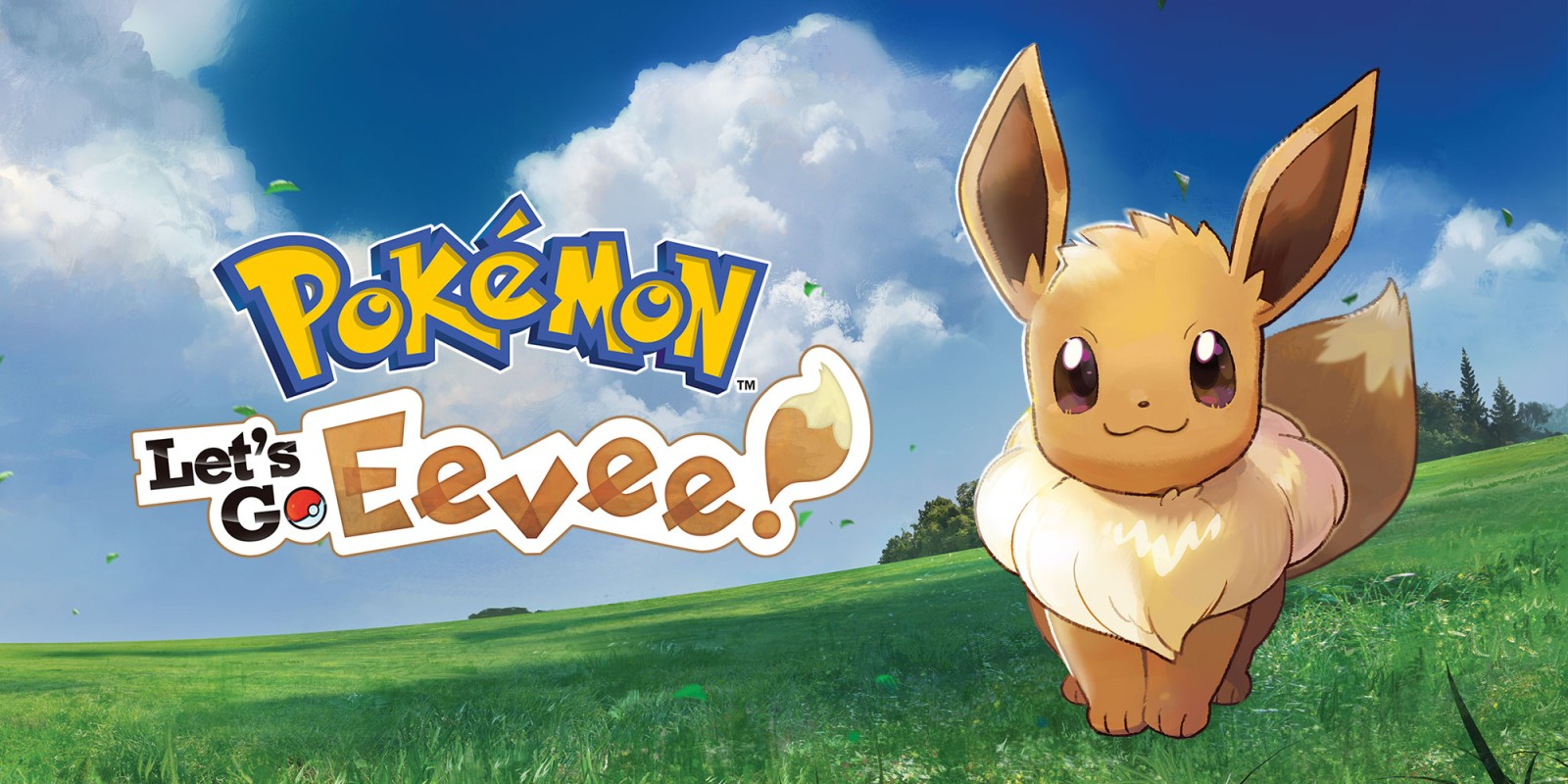 Which version of Pokemon Let's Go will you buy? | Pokemon Let's Go Eevee