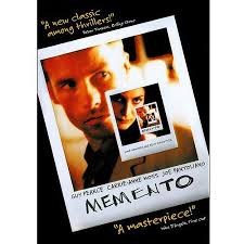 What is Christopher Nolan's best film? | Memento