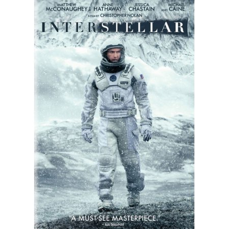 What is Christopher Nolan's best film? | Interstellar