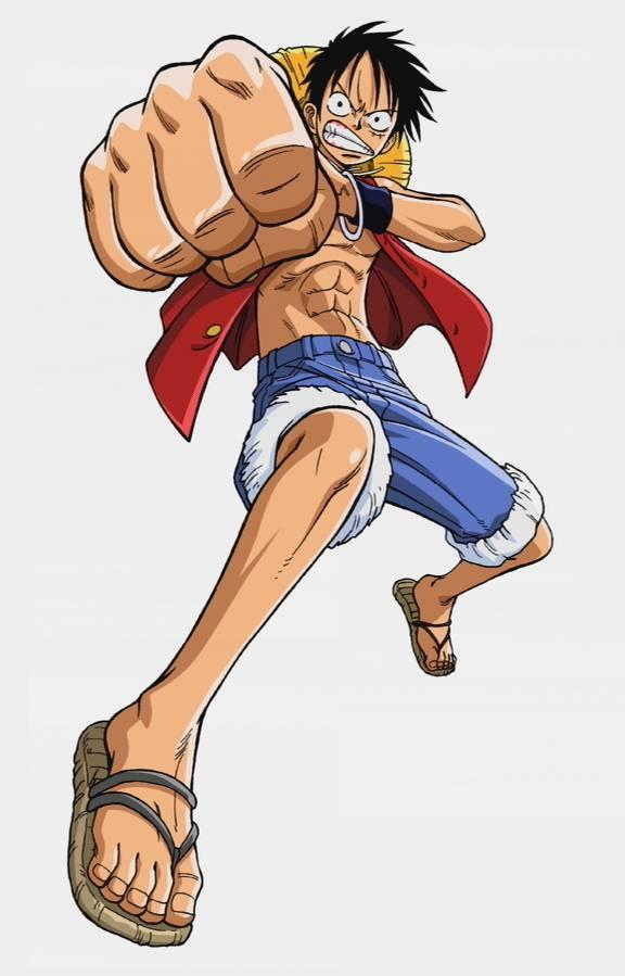 Who will win? | Luffy (One Piece)