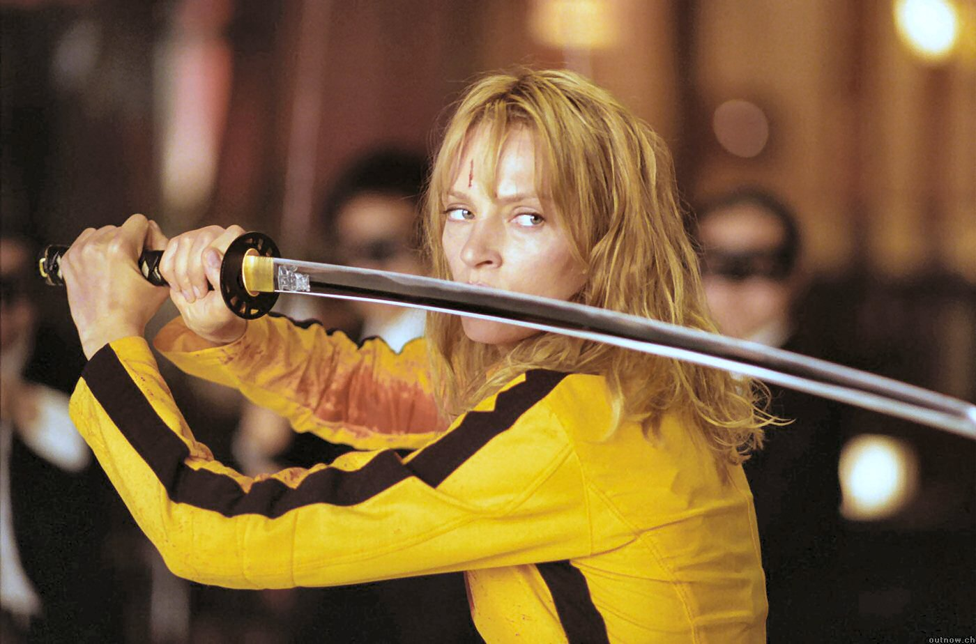 Who will win? | Kill Bill