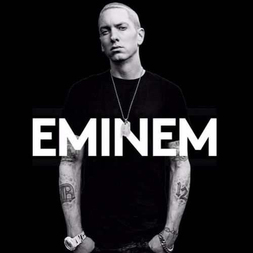 Who is the best rapper out of these three? | Eminem