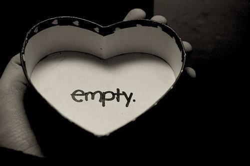 Love is? | Empty