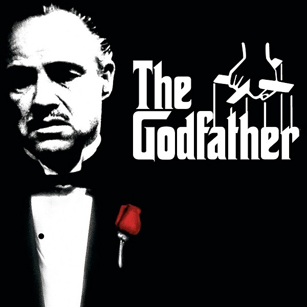 What is the BEST movie you have ever seen of five? | The Godfather