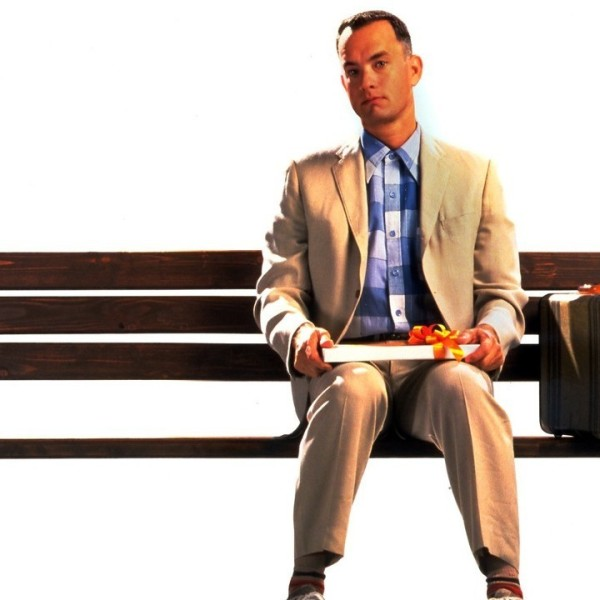 What is the BEST movie you have ever seen of five? |  Forrest Gump