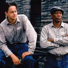 What is the BEST movie you have ever seen of five? |  The Shawshank Redemption