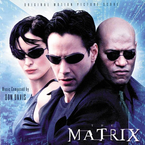What is the BEST movie you have ever seen of five? | The Matrix