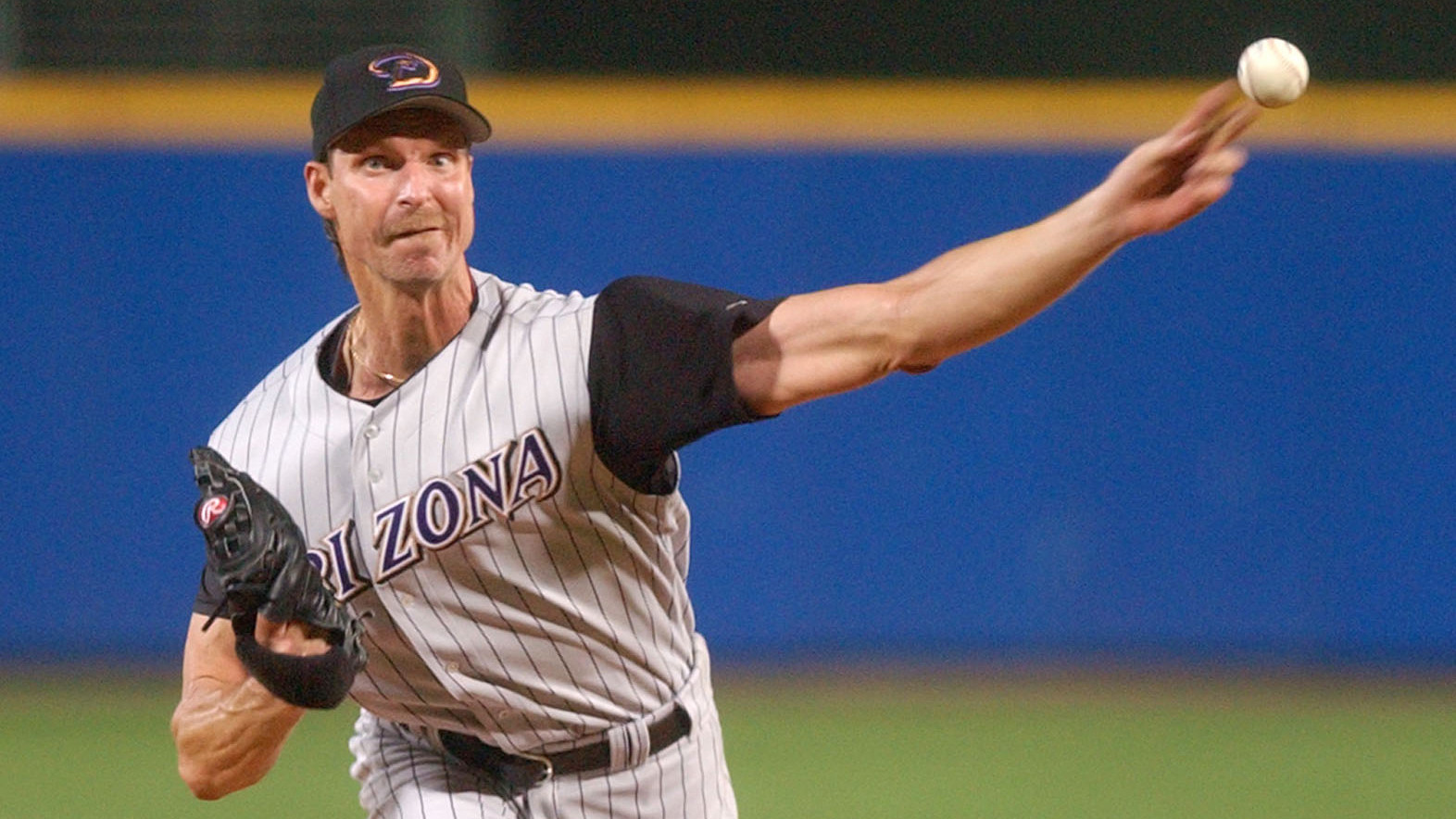 Who is the greatest pitcher of the four? | Randy Johnson