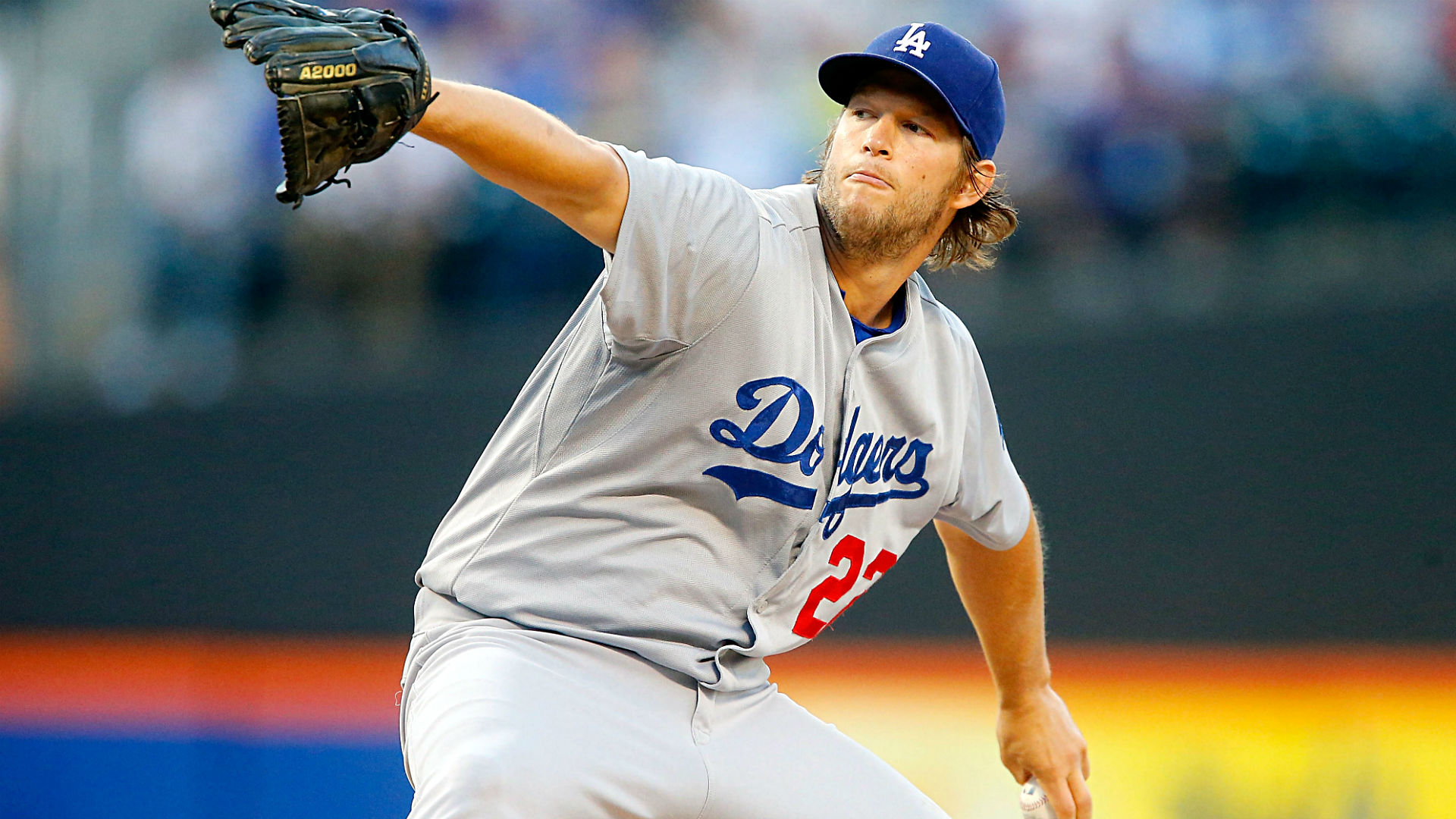 Who is the greatest pitcher of the four? | Clayton Kershaw