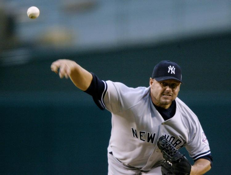 Who is the greatest pitcher of the four? | Roger Clemens