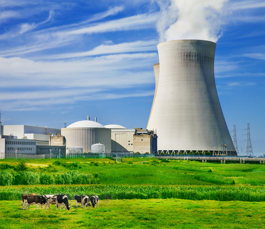 Is nuclear power good or bad? | Safe and cheap
