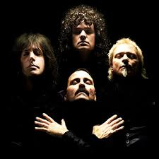 Which one is the best rock band of all time? | Queen
